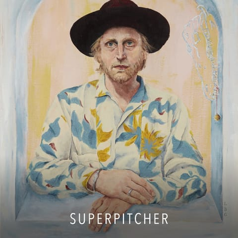 Superpitcher