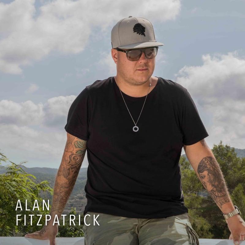 Alan Fitzpatrick