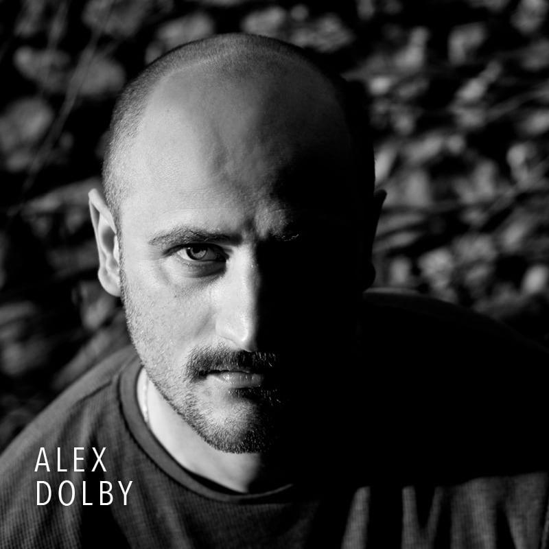 Alex Dolby
