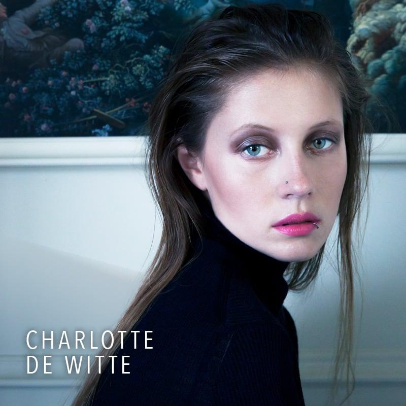 Charlotte De Witte