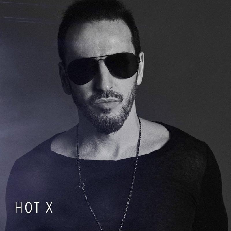 Hot X