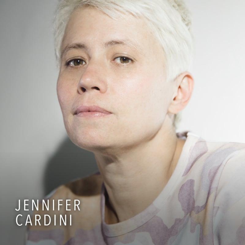 Jennifer Cardini