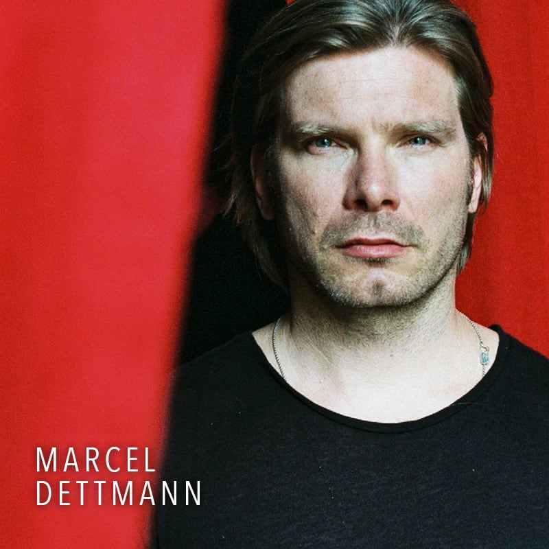 Marcel Dettmann