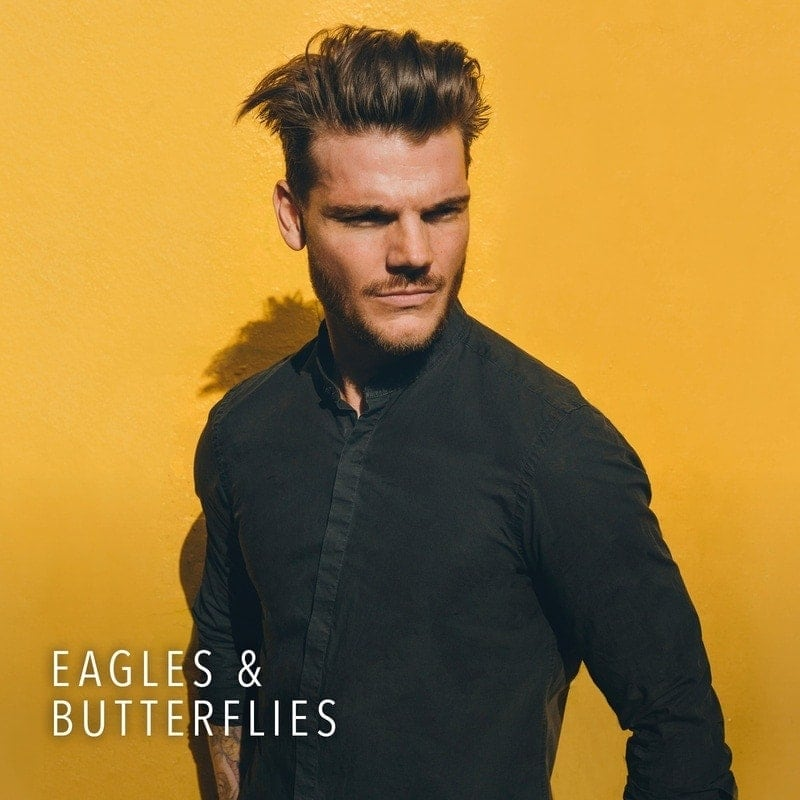 Eagles & Butterflies